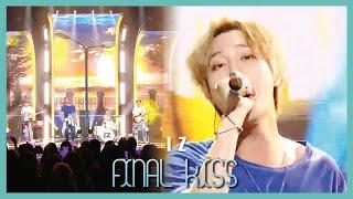 [HOT]   IZ -  Final Kiss  , 아이즈 - 너와의 추억은 항상 여름같아  Show Music core 20190831