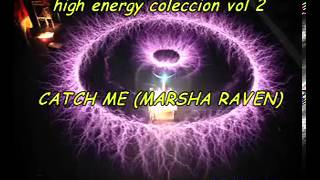 HIGH ENERGY Song CATCH ME   YouTube