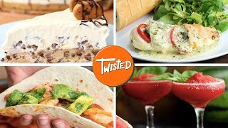 The Perfect At Home Dinner Date Guide | Twisted