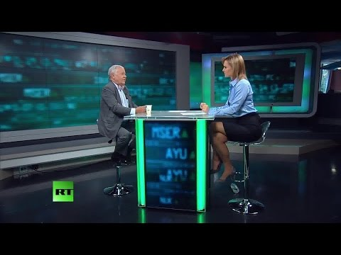 On Russia, China, and commodities (2014)