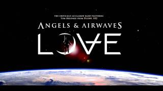 [HD] Angels And Airwaves - Love - 7. The Moon-Atomic (...Fragments and Fictions)