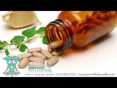 David Marcom Functional Medicine