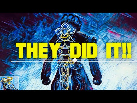 This Is DE's Answer Ember Prime & Frost Prime Unvaulting | Warframe