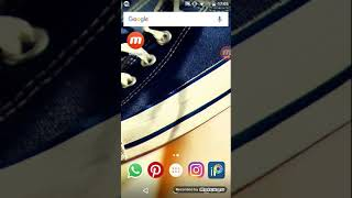 O que tem no meu celular /Mari gukk
