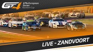 GT4_European - Zandvoort2017 NC Race 1 Full