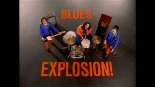 The Jon Spencer Blues Explosion - Bellbottoms (official video)