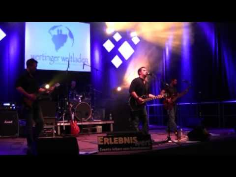 ELUSIVE SILENCE - God Has Sent Me You - live in wertingen