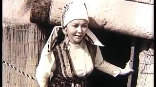 Сұржекей - ангел смерти. Худ фильм 1991 год
