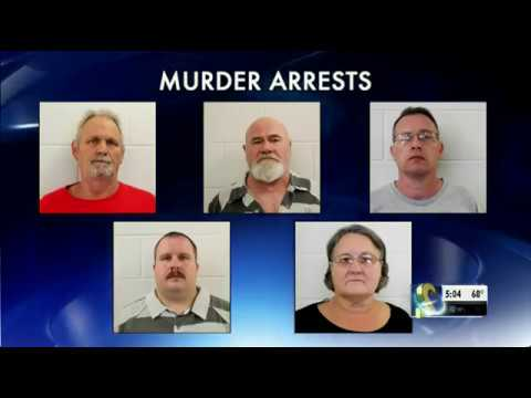 Arrests in decades long cold case bring painful memories back to family