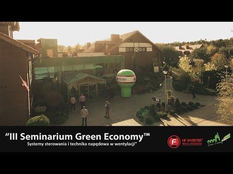 III Seminarium Green Economy 2018 - zdjęcie