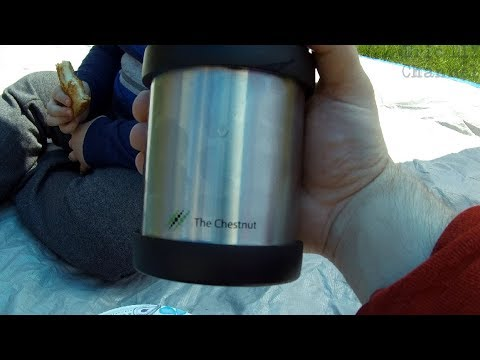 The Chestnut Food Jar Thermos Review