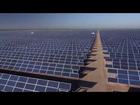Video Creating a Sustainable Solar Energy Future to Benefit Arizona