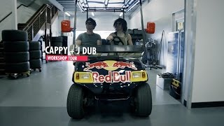 Behind The Scenes: Red Bull Racing Australia's Best (and Worst...) Bits Of 2014
