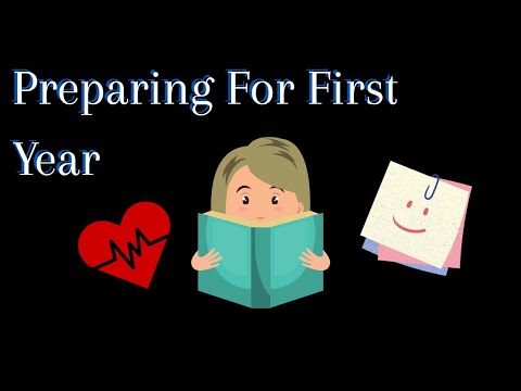 HOW TO PREPARE FOR FIRST YEAR OF PARAMEDIC SCIENCE. WHAT TO DO. WHAT TO STUDY. - MY RECOMMENDATIONS.