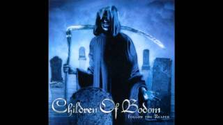Children Of Bodom - Follow The Reaper (hd)