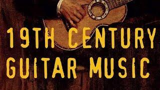 Best Of 19th Century Guitar Music