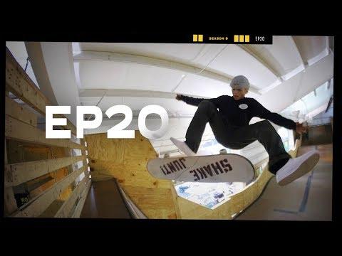 Did You Film That? - EP20 - Camp Woodward Season 9