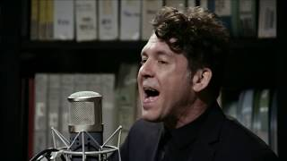 Joe Henry live at Paste Studios NYC