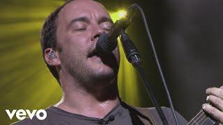 Dave Matthews Band - Shake Me Like a Monkey (Europe 2009)
