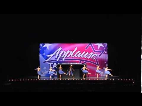 Best Lyrical/Modern/Contemporary Performance - Spartanburg, SC 2014