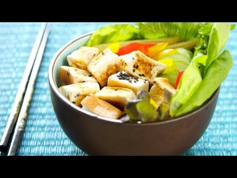 Video How to Follow a Healthy Vegetarian Diet   Superfoods Guide