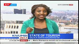 An incisive look at the State of Tourism in the country