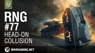 World of Tanks - RNG #77