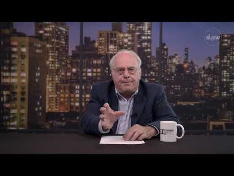 Athlete & #ScholarStrike - Richard D. Wolff
