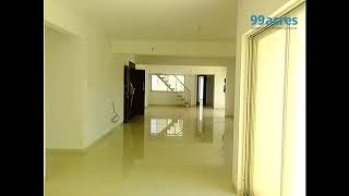 4 BHK,  Residential Apartment in Baner