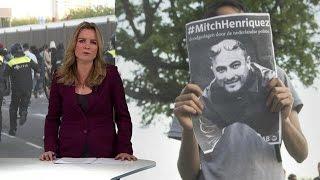 Vrees voor belangenverstrengeling in zaak-Mitch Henriquez