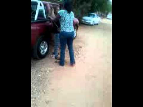 WOMAN BASHED FOR STEALING A HUBBY BY WIFE