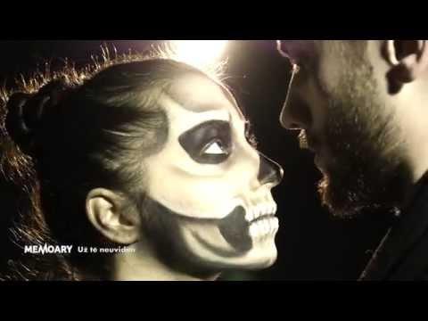 Memoary - Memoary - Už tě neuvidím [Official Music Videoclip 2015]