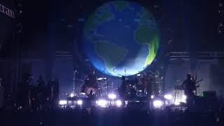 "Vampire Weekend ""Sympathy"" Houston Live August 18, 2019"