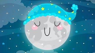 Estrellita Dónde Estás Canción de Cuna Relajante ♫ Cajita de Música para Dormir Bebés Profundamente