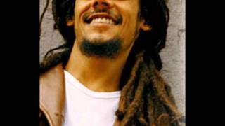 Damian Marley--Trouble