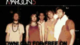 maroon 5 - Sunday Morning (Live Acoustic - 1.22.03.Acoustic