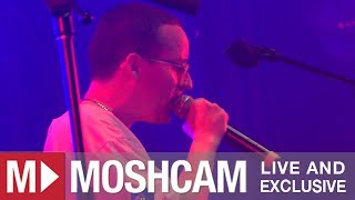 Hot Chip - Ready For The Floor | Live in Sydney | Moshcam