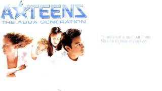 A*Teens: 02. Gimme! Gimme! Gimme! (A Man After Midnight) (Lyrics)