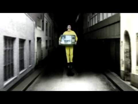 Schodiště - Pudu a skočim z Bezdězu
