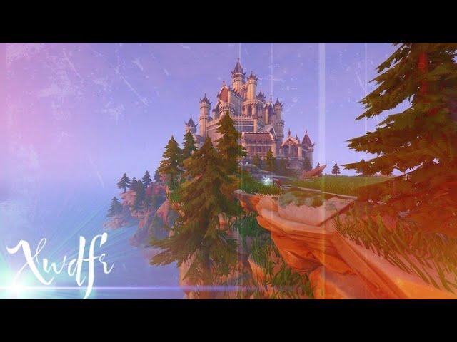 Castle Fortnite | Hub