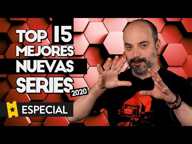 Las 15 mejores nuevas series de 2020