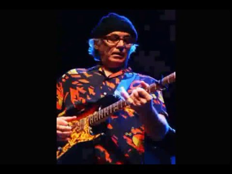 Ry Cooder - A leader of men