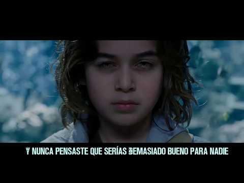 "AQUAMAN - Skylar Grey  ""Everything I Need"" - Sub Español [MMV]"