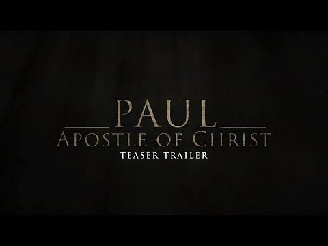 Paul, Apostle of Christ (Teaser)
