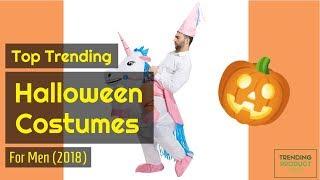 Best Halloween Costumes Ideas For Men (2018) 🎃