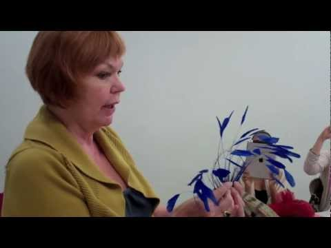 Fascinators: Embellishing With Feathers Mp3
