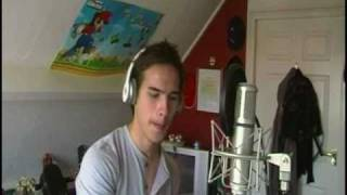All Time Low - Time Bomb(cover)