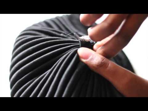 DIY - Turban Style