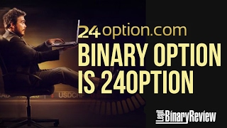 24option Is Binary options