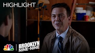 Boyle Wants to Go to Town with Jake - Brooklyn Nine-Nine